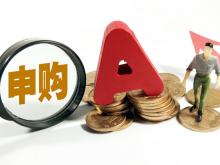 多瑞医药发布申购公告,本次发行价格为27.27元/股